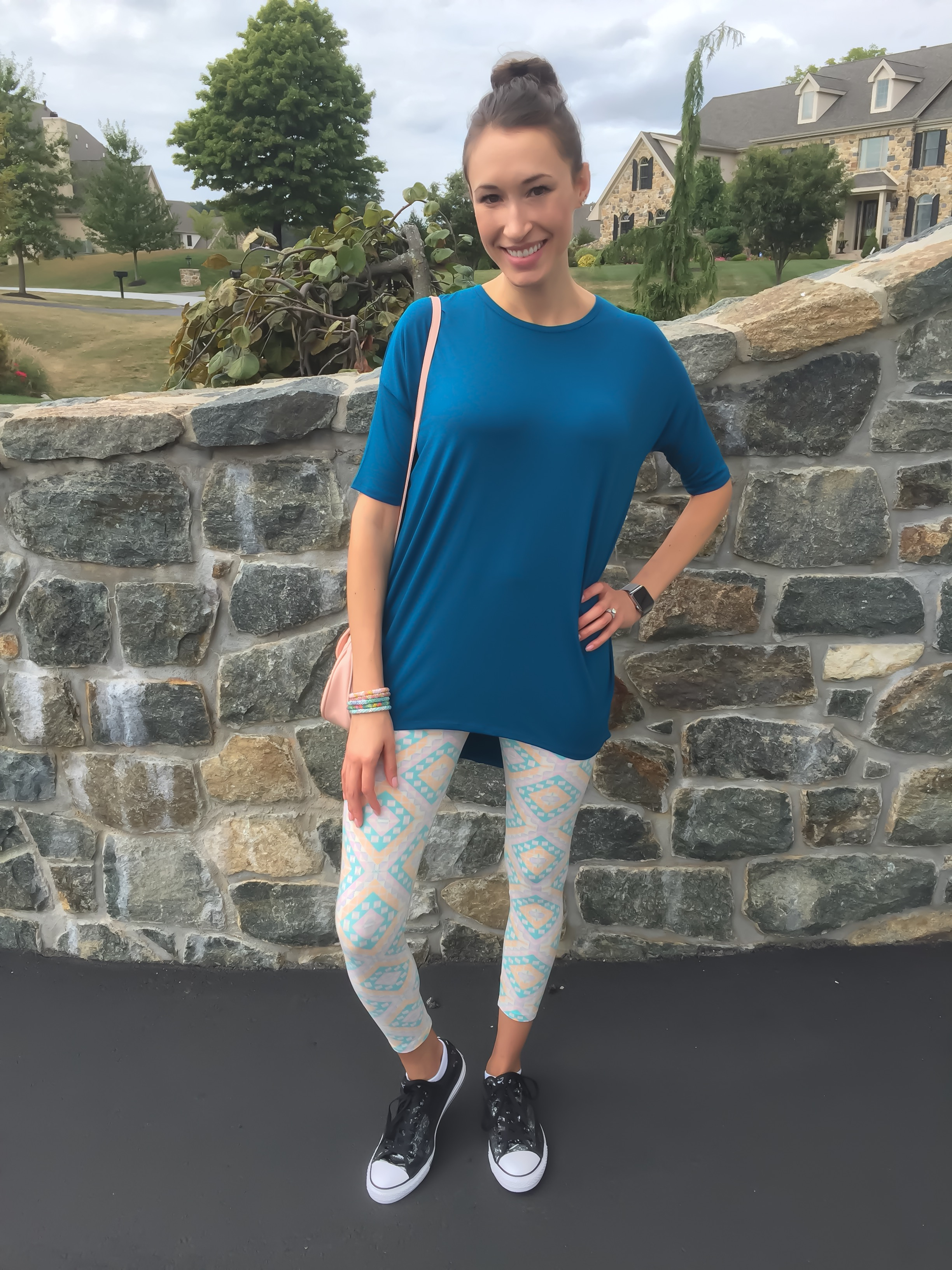 5524853353957 LuLaRoe Leggings and Tops: Everyday Wear That's Not So Everyday ...