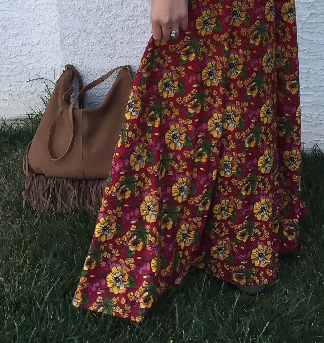 LuLaRoe: Taking Fashionable and Functional to the Next Level