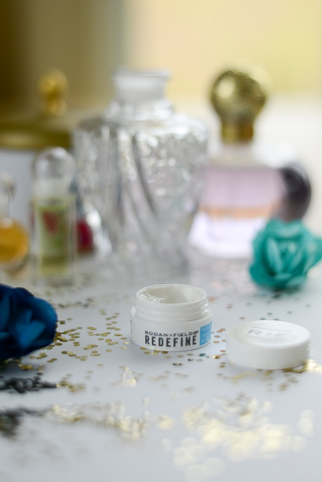 Rodan + Fields REDEFINE Multi-Function Eye Cream