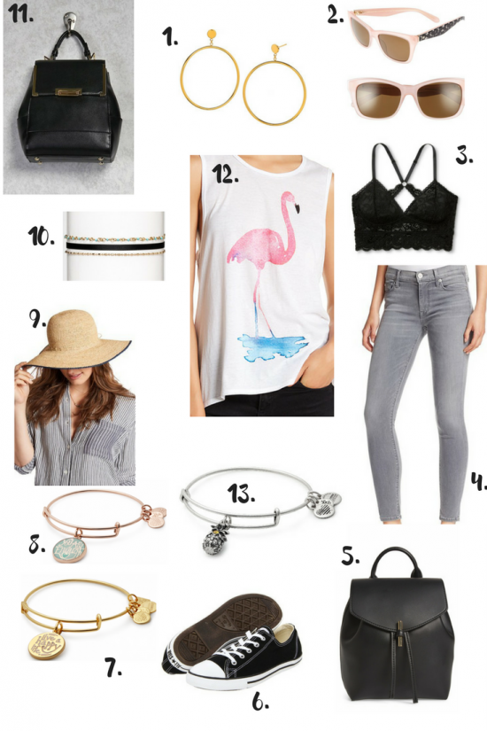 Style Tip Tuesday- How to Accessorize Casual Wear items (1)