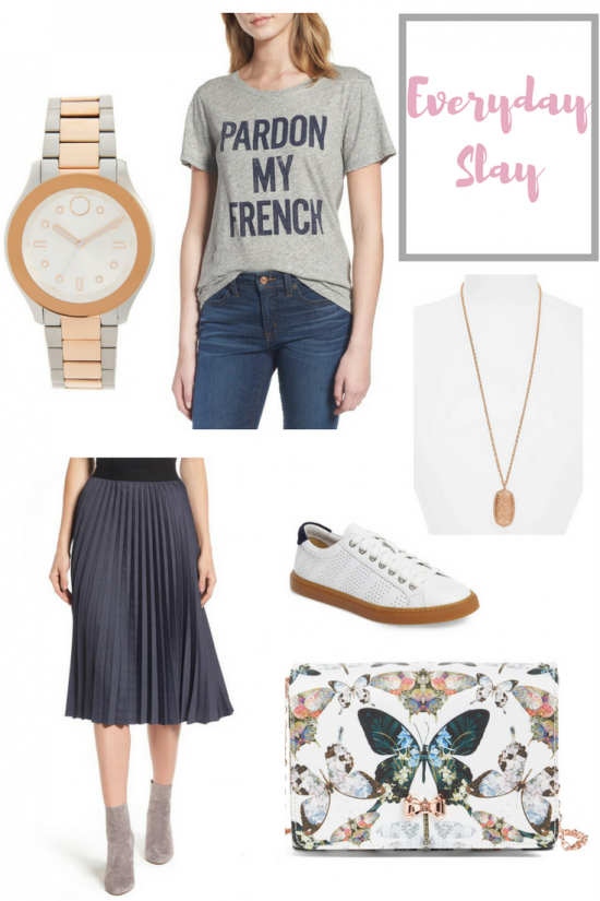My Favorite Outfits from the Nordstrom Anniversary Sale