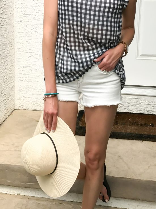 Wardrobe Wednesday: Casual Chic Summer Outfits for Day and Evening day 5