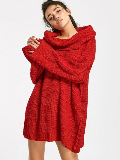Cozy Sweater Wish List- zaful