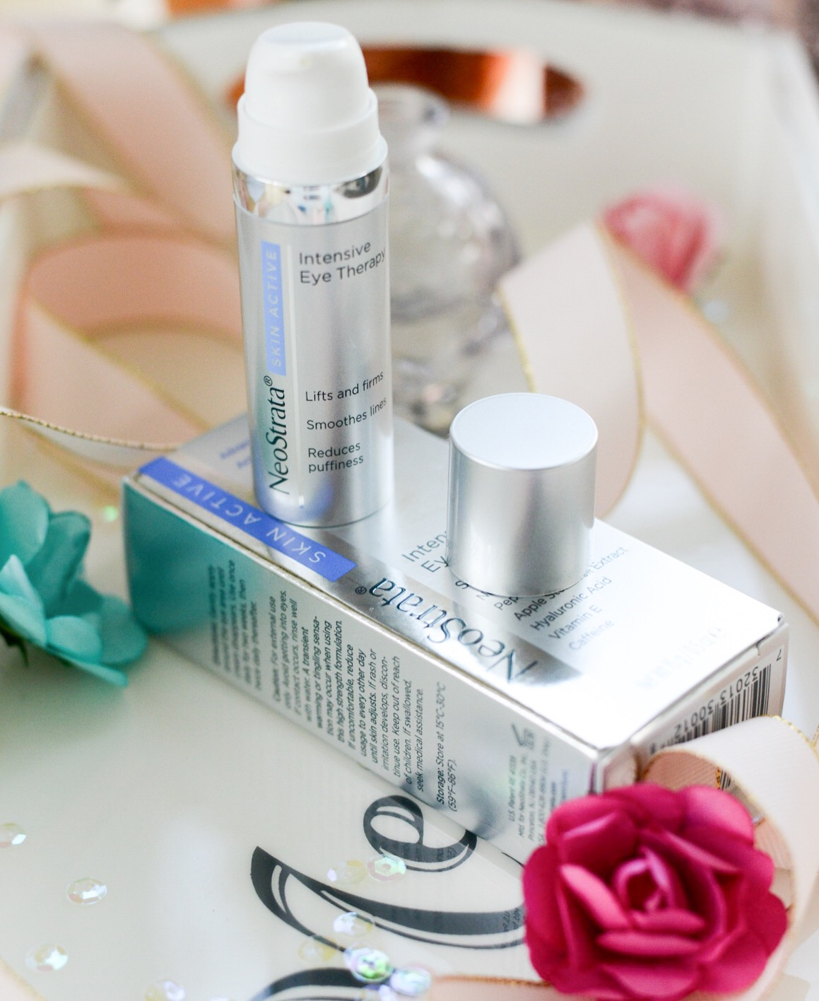 Splurge-worthy Intensive Eye Therapy - NeoStrata Skin Active Intensive