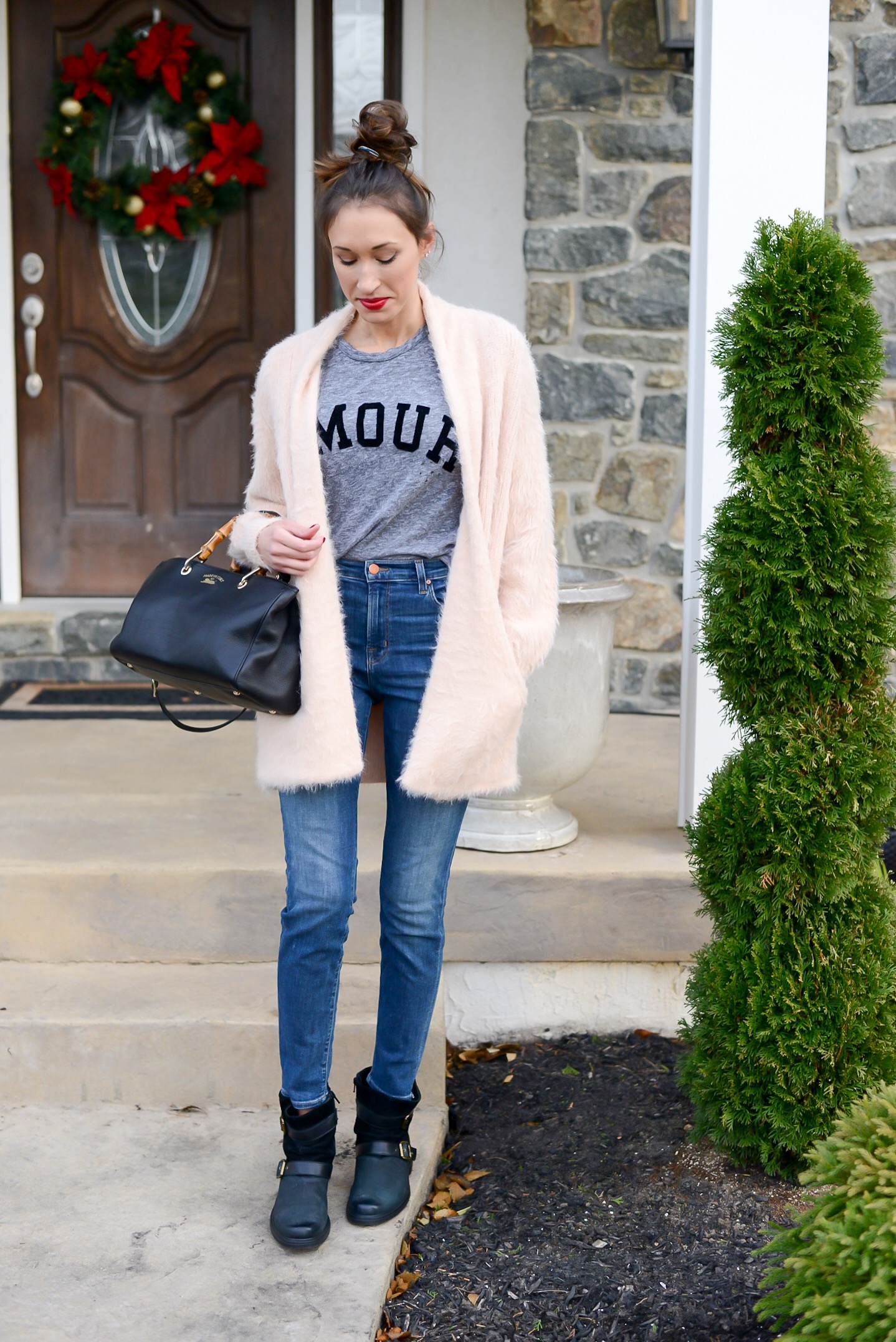 Cozy Cardigans I'm Wearing this Winter