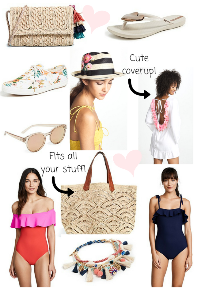 Big Sale at Shopbop! Cute Spring and Summer Items!