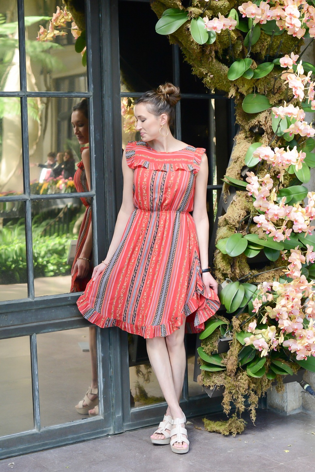 Favorite Spring Dresses and Rompers