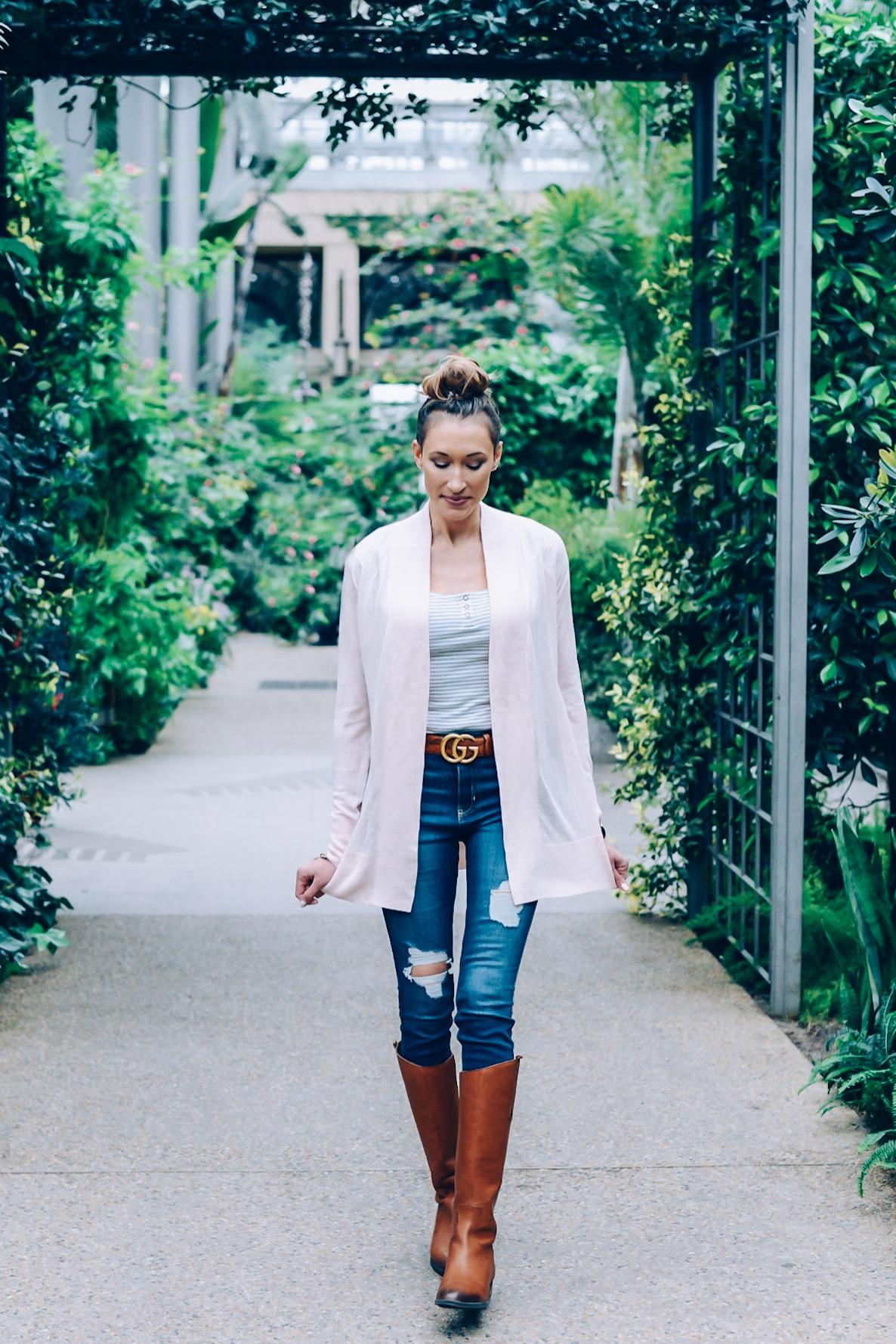 ea507b4148 10 Ways to Wear the LuLaRoe Carly Dress - Instinctively en Vogue