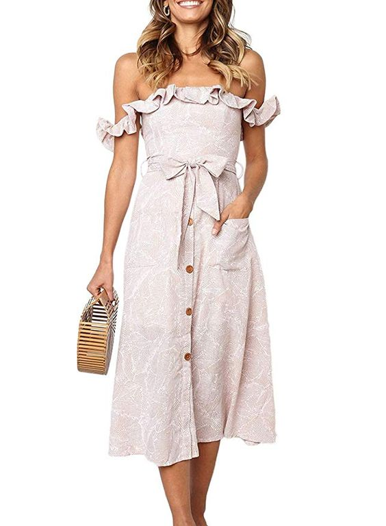 0bd50089a2 Cute Spring and Summer Dresses from Amazon- All Under  35 ...