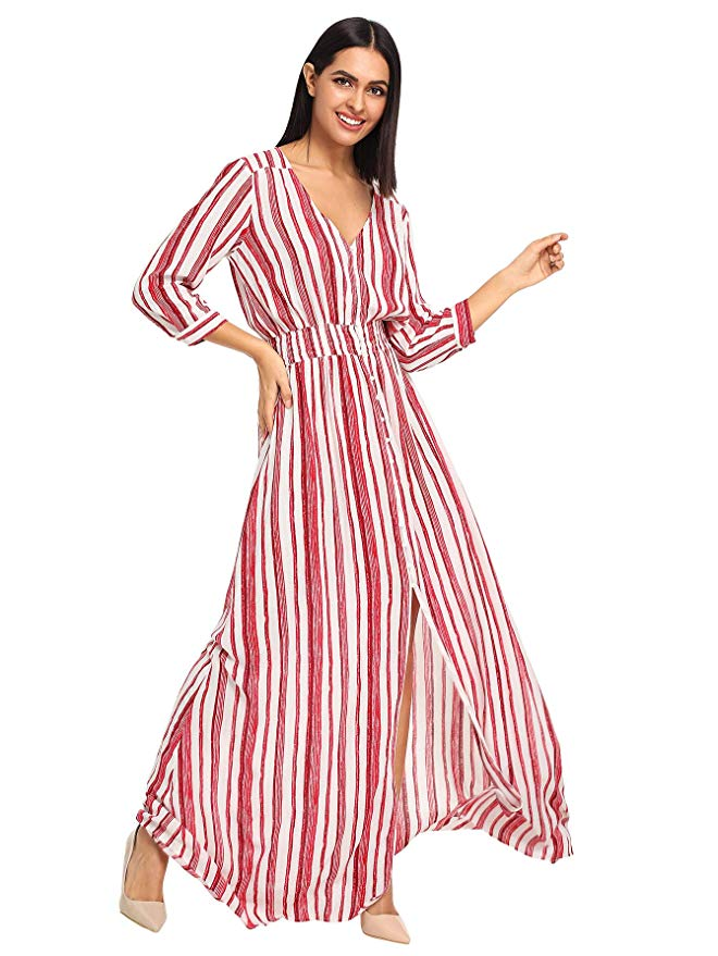 9fa0a58c40 Cute Spring and Summer Dresses from Amazon- All Under  35 ...