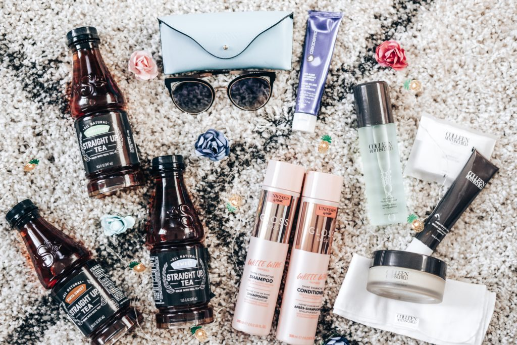 Summer-skincare-haircare-and-other-essentials-to-survive-summer
